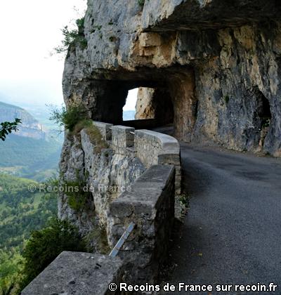 Route du Vercors