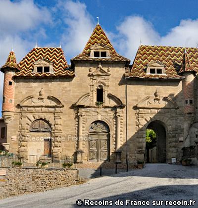 Saint antoine l 39 abbaye sur - Saint antoine l abbaye office de tourisme ...