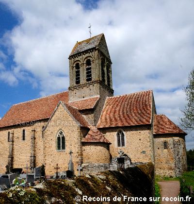 Saint Céneri