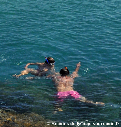 Saint Cyr sur Mer