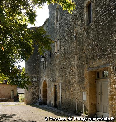 Saint Jean d'Alcas