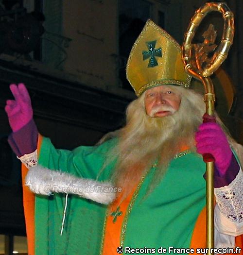 Saint Nicolas d'Epinal