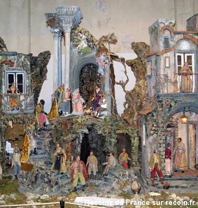 Santonniers d'Arles