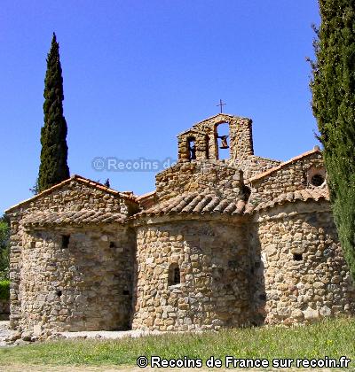 Chapelle de Pépiole