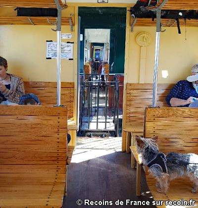 Train de la baie de Somme