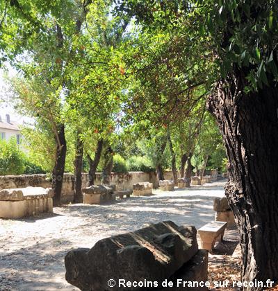 Van Gogh à Arles