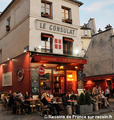 Vendanges de Montmartre