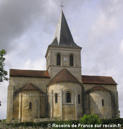 La Charente � Verteuil