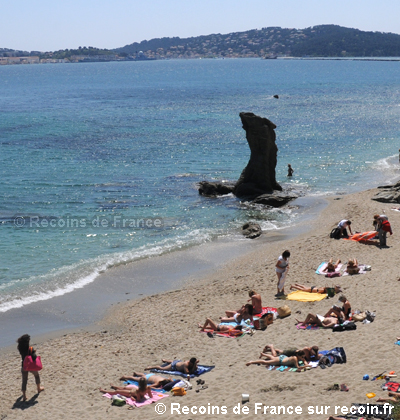 Place Puget à Toulon