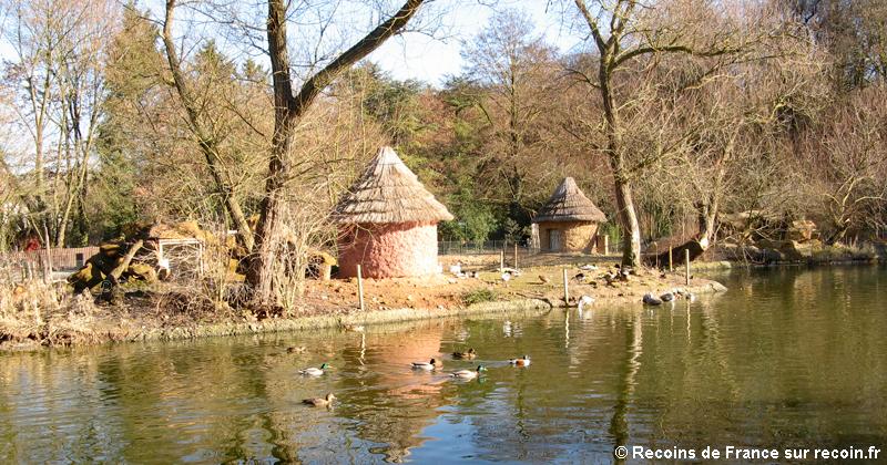 Zoo de Mulhouse