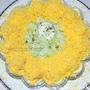 Oeufs mimosa au thon