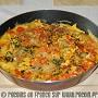 Omelette proven�ale