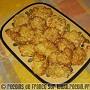Râpés de pommes de terre