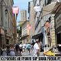 Vieille ville d'Aix en Provence