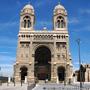 Cathédrale de Marseille
