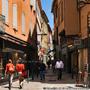 Quartier Saint Jean de Perpignan