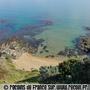 Presqu'île de Giens Cap Estérel