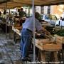 Marché de Bastia