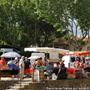 March� de Collioure