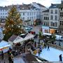 Marché de Noël d'Epinal