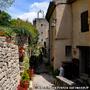 Village médiéval de Montbrun les Bains