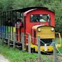 Petit train de l'Auxois