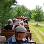 Petit Train de Villey le Sec