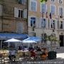 Place Caramy à Brignoles