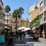 Place Cavet � Sanary