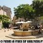 Place Doria de Saint Florent