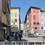 Place du Plot au Puy en Velay