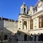 Place de l'H�tel de Ville � la Rochelle