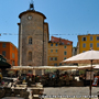 Place Massillon � Hy�res