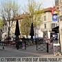 Place Quinet de Bourg en Bresse