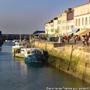 Port de Saint Martin de R�