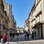 Rue de la Liberté de Dijon