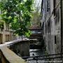 Rue des Teinturiers d'Avignon