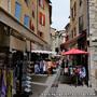 Rue du Mitan de Castellane