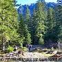 Cascade de Peirastr�che
