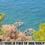 Sentier du littoral Cap Sicié