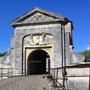 Fortifications de St Martin de R�