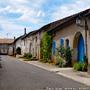 Village Médiéval de Vaudémont